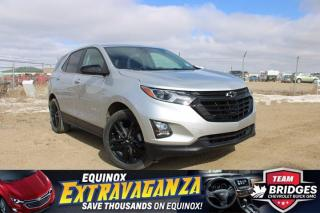 New 2021 Chevrolet Equinox LT**DEMO 6884 kms*** for sale in North Battleford, SK