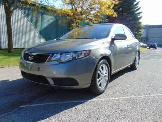 Used 2011 Kia Forte ******BAS KILOMÉTRAGE********AUTOMATIQUE for sale in St-Eustache, QC