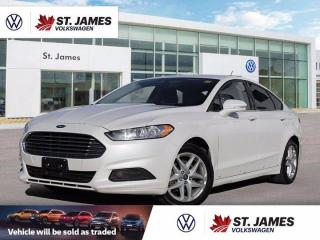 Used 2013 Ford Fusion SE ***AS-TRADED*** for sale in Winnipeg, MB
