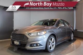 Used 2014 Ford Fusion SE - Click Here! Test Drive Appts Available! for sale in North Bay, ON