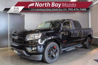 Used 2018 Chevrolet Colorado 4WD LT  - Click Here! Test Drive Appts Available! for sale in North Bay, ON