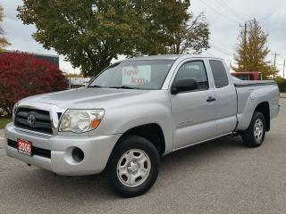 Used 2006 Toyota Tacoma RWD **NEW FRAME** for sale in Cambridge, ON