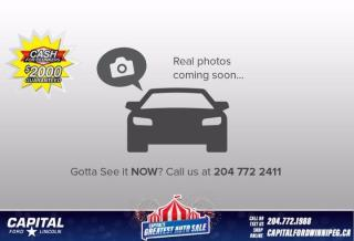 Used 2016 Ford Escape SE 4WD *Heated Seats *Alloy Wheels *Bluetooth for sale in Winnipeg, MB