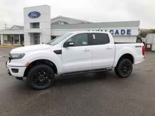 New 2020 Ford Ranger LARIAT for sale in Bracebridge, ON