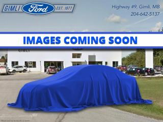 Used 2007 Ford Escape XLT for sale in Gimli, MB