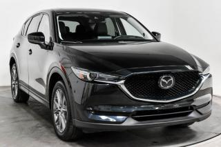 Used 2019 Mazda CX-5 GT AWD MAGS 19 for sale in St-Hubert, QC