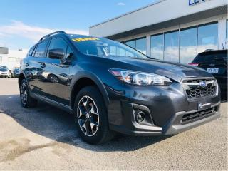 Used 2018 Subaru XV Crosstrek Convenience CVT for sale in Lévis, QC