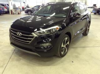 Used 2016 Hyundai Tucson AWD GLS for sale in Longueuil, QC