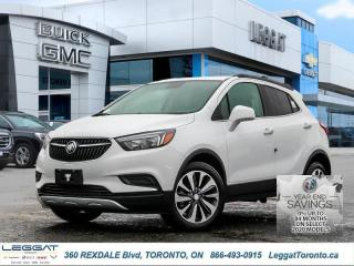 New 2021 Buick Encore Preferred for sale in Etobicoke, ON