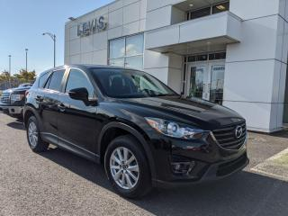 Used 2016 Mazda CX-5 GS for sale in Lévis, QC