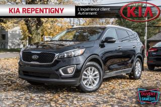 Used 2017 Kia Sorento AWD 4DR LX V6 7-SEATER for sale in Repentigny, QC