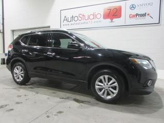 Used 2015 Nissan Rogue SV **TOIT PANO**CAMERA RECUL**MAGS** for sale in Mirabel, QC