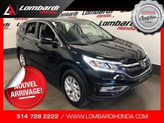 Used 2016 Honda CR-V SE|AWD|CAM| for sale in Montréal, QC