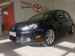 Used 2013 Volkswagen Golf * Wolfsburg Edition * TOIT * MAGS * AUTOMATIQUE for sale in Mirabel, QC