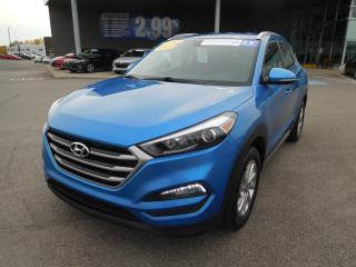 Used 2017 Hyundai Tucson AWD 4dr 2.0L Premium,MAGS,CAMERA,A/C for sale in Mirabel, QC
