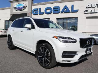 Used 2019 Volvo XC90 Momentum for sale in Ottawa, ON