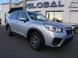 Used 2019 Subaru Forester CONVENIENCE for sale in Ottawa, ON
