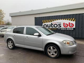 Used 2009 Pontiac G5 for sale in Laval, QC
