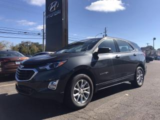 Used 2018 Chevrolet Equinox LS for sale in Charlottetown, PE