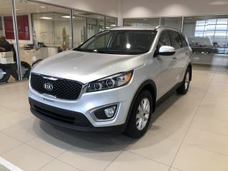 Used 2017 Kia Sorento FWD 4 portes LX for sale in Beauport, QC