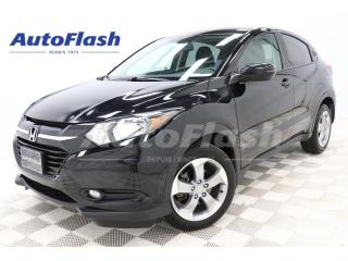 Used 2017 Honda HR-V EX AWD *Toit/Roof *Paddle-Shift *Camera for sale in St-Hubert, QC