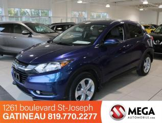 Used 2016 Honda HR-V Ex-L Awd for sale in Gatineau, QC