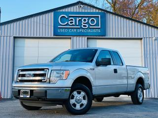 Used 2013 Ford F-150 XL 4X4 for sale in Stratford, ON