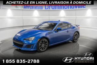 Used 2019 Subaru BRZ GARANTIE + NAVI + CAMERA + MAGS + WOW !! for sale in Drummondville, QC