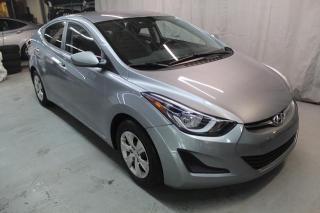 Used 2016 Hyundai Elantra LE-R berline 4 portes BA for sale in St-Constant, QC