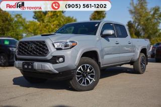 New 2021 Toyota Tacoma for sale in Hamilton, ON