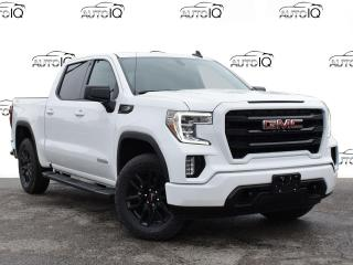 New 2021 GMC Sierra 1500 ELEVATION for sale in Tillsonburg, ON