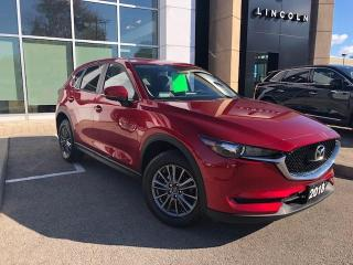 Used 2018 Mazda CX-5 GS AWD SUNROOF NAVIGATION for sale in Hamilton, ON