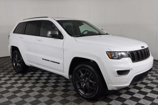 New 2021 Jeep Grand Cherokee Limited 4X4 WINTER SALES EVENT ON NOW for sale in Huntsville, ON