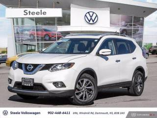 Used 2016 Nissan Rogue SL for sale in Dartmouth, NS