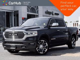 New 2020 RAM 1500 LONGHORN|Level 1|RamBox|Air Suspention|Pano Roof for sale in Thornhill, ON