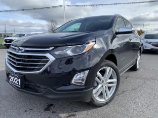 New 2021 Chevrolet Equinox Premier for sale in Carleton Place, ON