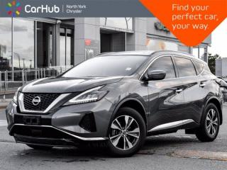 Used 2019 Nissan Murano SV for sale in Thornhill, ON