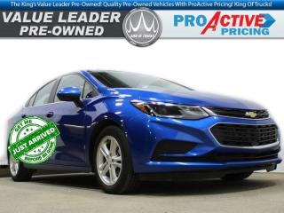 Used 2017 Chevrolet Cruze LT | 4cyl | Auto | True North Edition | Sunroof | for sale in Virden, MB