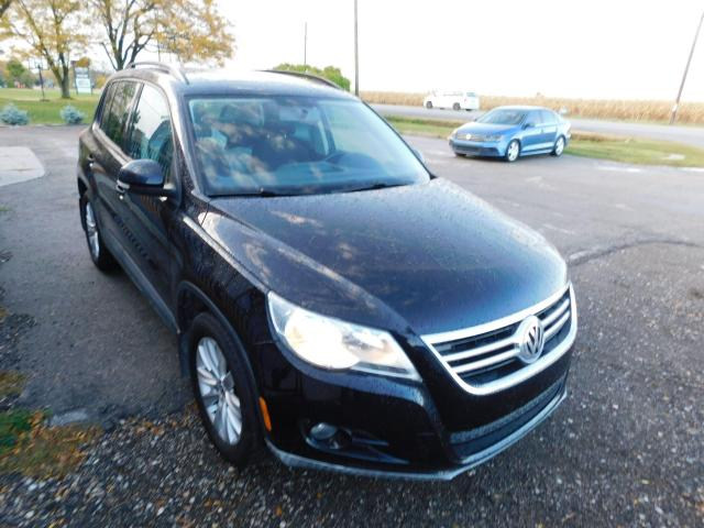 2010 Volkswagen Tiguan COMFORTLINE | Pano Roof | 2 sets of Tires