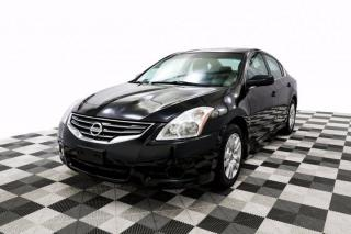 Used 2012 Nissan Altima 2.5 S for sale in New Westminster, BC