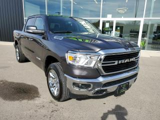 Used 2020 RAM 1500 Big Horn Backup Camera for sale in Ingersoll, ON