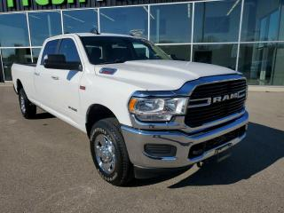 Used 2019 RAM 3500 Big Horn TOW PACKAGE, Bluetooth, Backup Camera! for sale in Ingersoll, ON