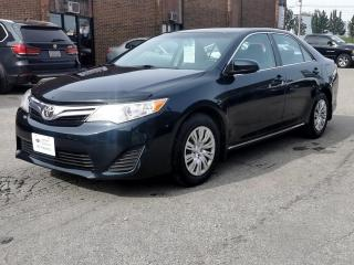Used 2012 Toyota Camry 4dr Sdn I4 Auto LE for sale in Kitchener, ON