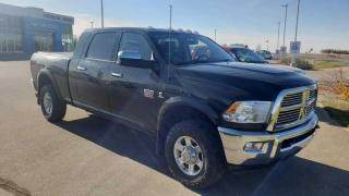 Used 2012 RAM 2500 Laramie for sale in Shellbrook, SK