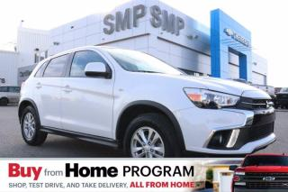 Used 2019 Mitsubishi RVR SE- Heated Seats, Back Up Camera, New Tires, Alloy Wheels for sale in Saskatoon, SK
