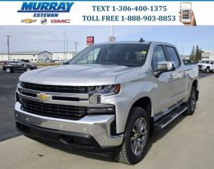 New 2021 Chevrolet Silverado 1500 LT/ HEATED LEATHER/ BEDLINER/ TOW PKG for sale in Estevan, SK
