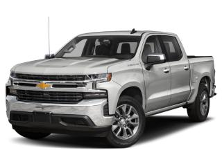 New 2020 Chevrolet Silverado 1500 LT Trail Boss for sale in Weyburn, SK