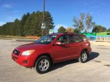 Photo of Burgundy 2009 Toyota RAV4