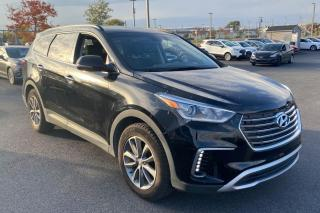 Used 2018 Hyundai Santa Fe XL XL AWD 7 PASSAGERS MAGS CAMERA DE RECUL for sale in St-Hubert, QC