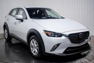 Used 2018 Mazda CX-3 GS A/C MAGS CAMERA DE RECUL for sale in St-Hubert, QC